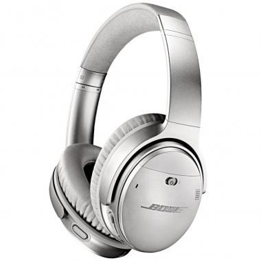 Audífonos Quietcomfort Wireless Silver Series Ii