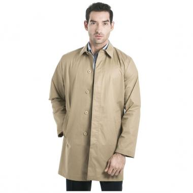 Rompevientos Mac Trench Alpha Dockers