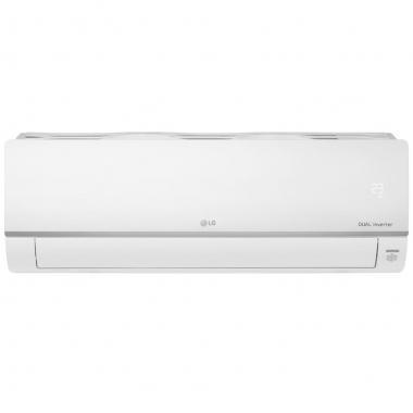 Aire acondicionado  Dual Inverter WIFI 1TON Frío/Calor