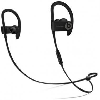 Power Beats 3 Wireless Earphones Negro