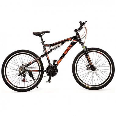 Bicicleta Lancelot R26 Bimex