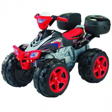 Montable Moto Nitro Xl Boy 12V Prinsel