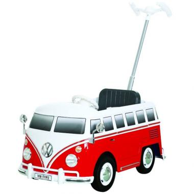 Montable Push Car Vw Minibus Prinsel