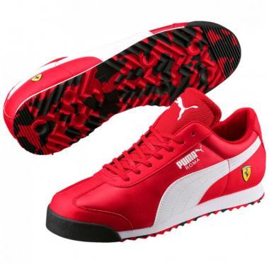 Tenis caballero Ferrari Roma Puma