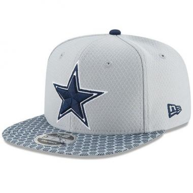 Gorra Nfl 17 Cowboys New Era