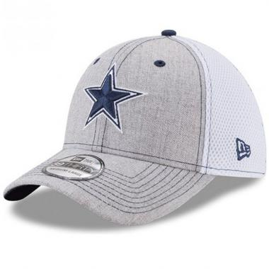 Gorra Heathered Neo 2 Cowboys New Era