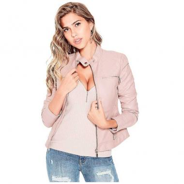 Chamarra Con Cierre G By Guess