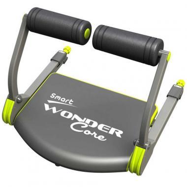 Aparato Ejercicio Wonder Core Minimax