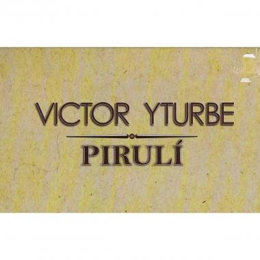 Cd Box Set Victor Yturb La Ultima Cancion