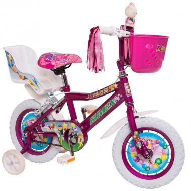 Bicicleta Megan R12 Bimex