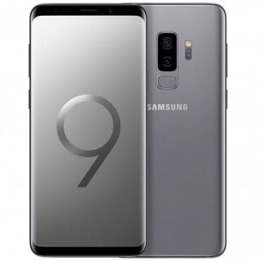 Celular Samsung Galaxy S9 Plus G9650 Color Gris R9 (Telcel)