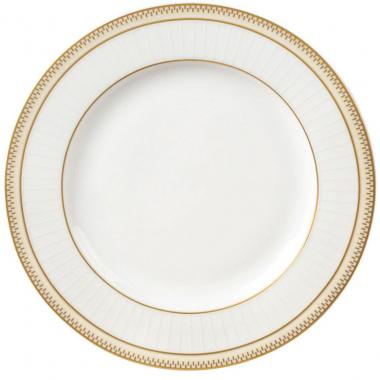 Vajilla Versalles Porcelana Gold De 47 Piezas Eisenberg