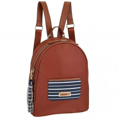 Bolso Diseño Marinero Backpack Cloe