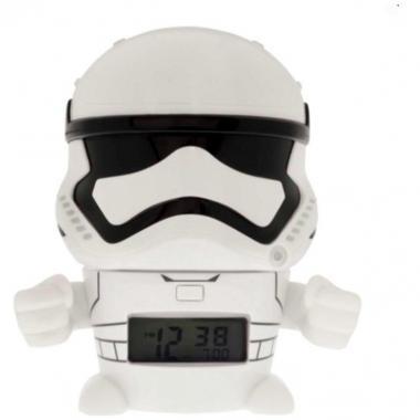 Despertador Infantil Bulb Botz Stormtrooper 5.5