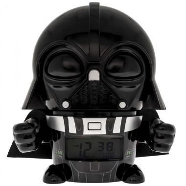 Despertador Infantil Bulb Botz Darth Vader 5.5