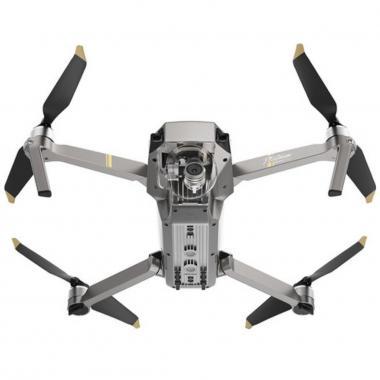 Drone Mavik Pro Combo Negro Dji