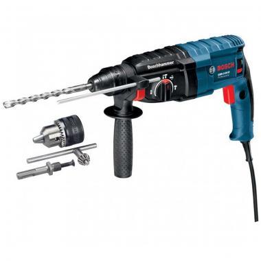 Martillo Perforador Demoledor Gbh 2 24 800 W Bosch
