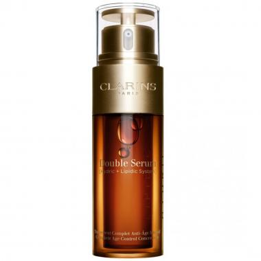Double Serum Clarins