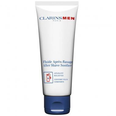 Fluido para Después del Afeitado ClarinsMen Clarins