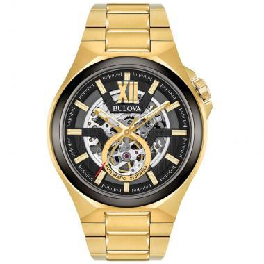Reloj Caballero Bulova 98A178