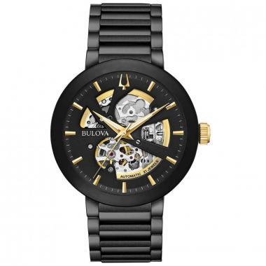 Reloj Caballero Bulova 98A203