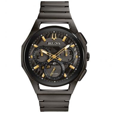 Reloj Caballero Bulova 98A206
