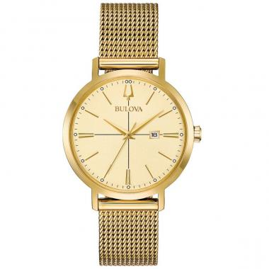 Reloj Dama Bulova 97M115