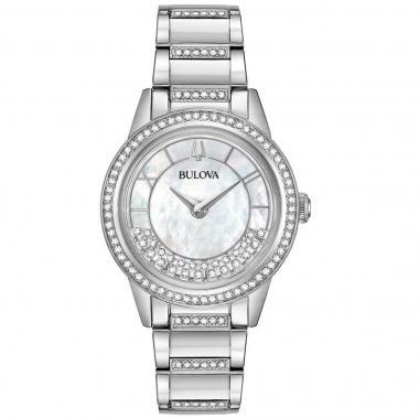 Reloj Dama Bulova 96L257