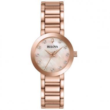 Reloj Dama Bulova 97P132