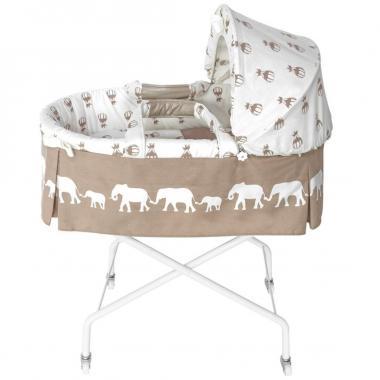 Moisés Elefante Elefante Globos Bambineto