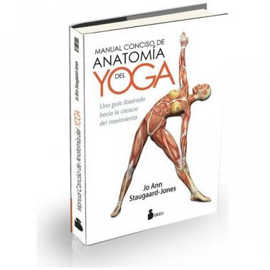 Manual Conciso De Anatomia Del Yoga Nirvana
