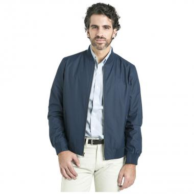 Chamarra Poly Bomber Dockers