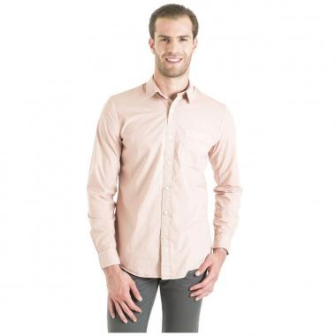Camisa Laundered Ls Alpha Dockers