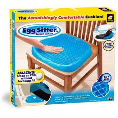Cojín Flexible Egg Sitter Tv Ofertas