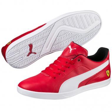 Tenis caballero selezione Ferrari Puma