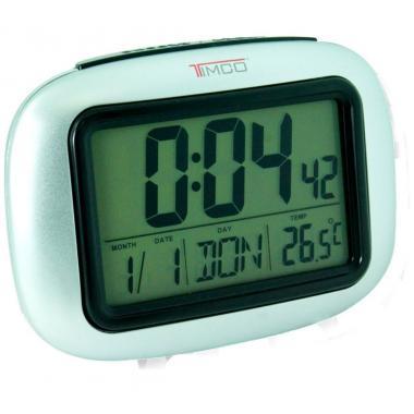 Reloj despertador Timco DDP