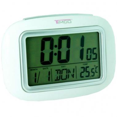 Reloj despertador Timco DDB