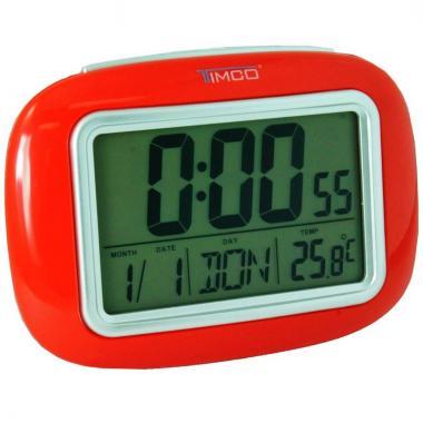 Reloj despertador Timco DDR