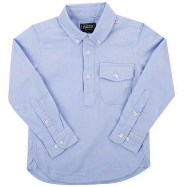 Camisa Aletilla Jeanious Baby