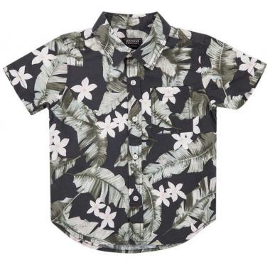 Camisa Estampado Jeanious Baby