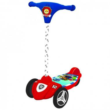 Scooter Paw Patrol Light And Sound Kiddieland