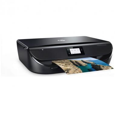 Multifuncional Deskjt Ink Advantage 5075 Hp