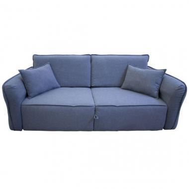 Sofá cama delta azul Violanti