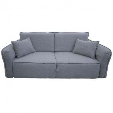 Sofá cama delta gris Violanti