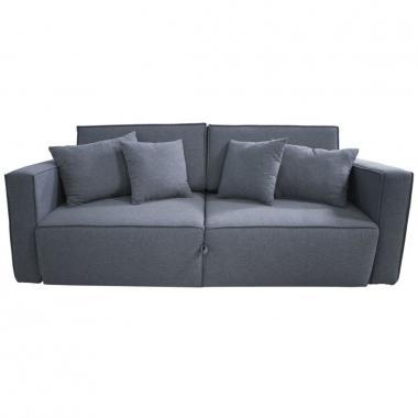 Sofá cama yunuel azul Violanti