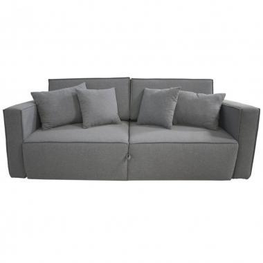 Sofá cama yunuen gris Violanti