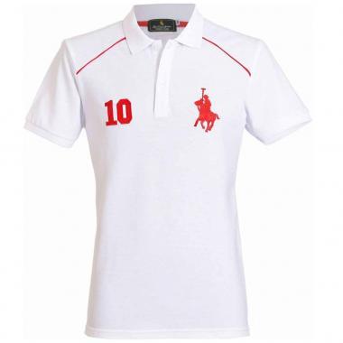 Playera Inglaterra Mundial Polo Club