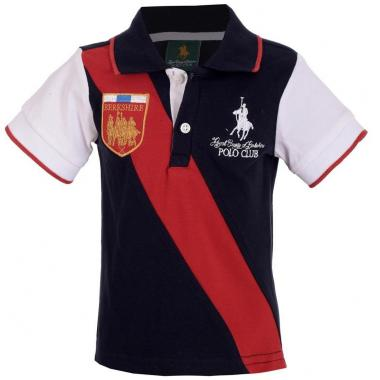 Conjunto 2 Piezas Niño Royal Polo Club