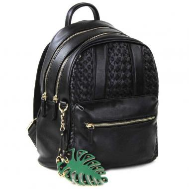 Backpack Negra Cloe
