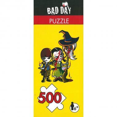 Bad Day Puzzles Devecchi